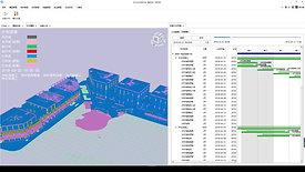 VDC Construction Simulation