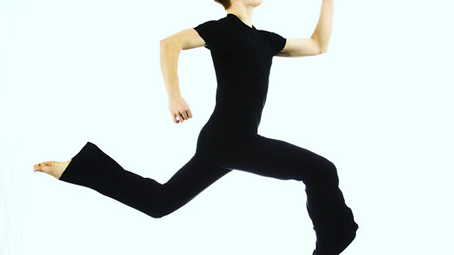 Contemporary Dance Channel