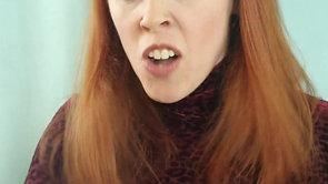 Neurotic Actress - Comedy