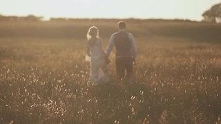 Joe and Jen's Wedding