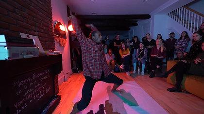 Dance in Bushwick x Create Art x Venn