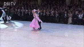 Pro Ballroom Final-Presentation