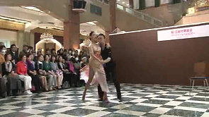 北條ダンス三越舞踏会2B