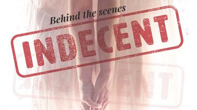 Behind the Scenes of Indecent with Adam Roberts