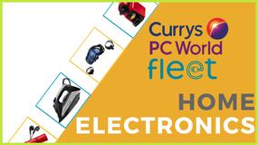 Home Electronics | Fleet- Currys PC