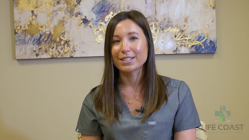 About Life Coast Health with Maria Williams, FNP