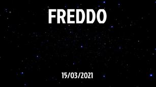 FREDDO - 15/03/2021