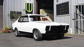 GTR XU1