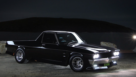 Wicked HQ Ute