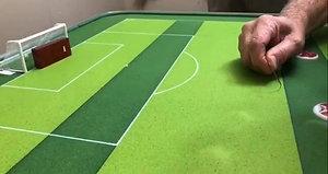 Liverpool goal by Cesar Carneiro
