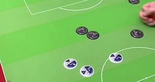 Everton's goal vs Man United