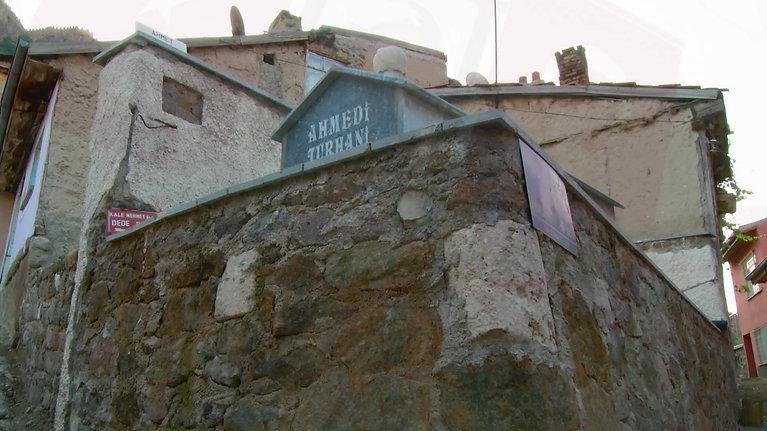 Afyon Castle