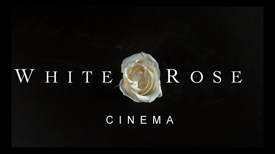 WHITE ROSE CINEMA GALLERY