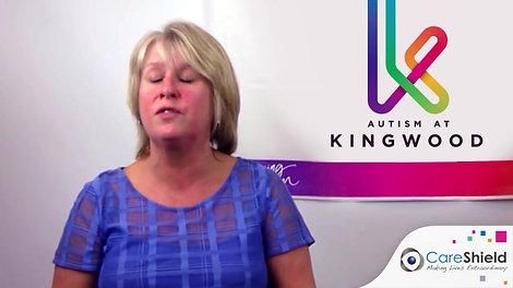 Autism at Kingwood - Kate Allen, Lynn Longland, Adela Warrington