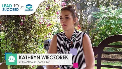 CareTech - Kathryn Wieczorek