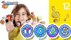 12A Toys Song
