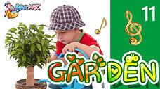 11A Garden Song