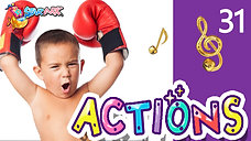 31A Action Song