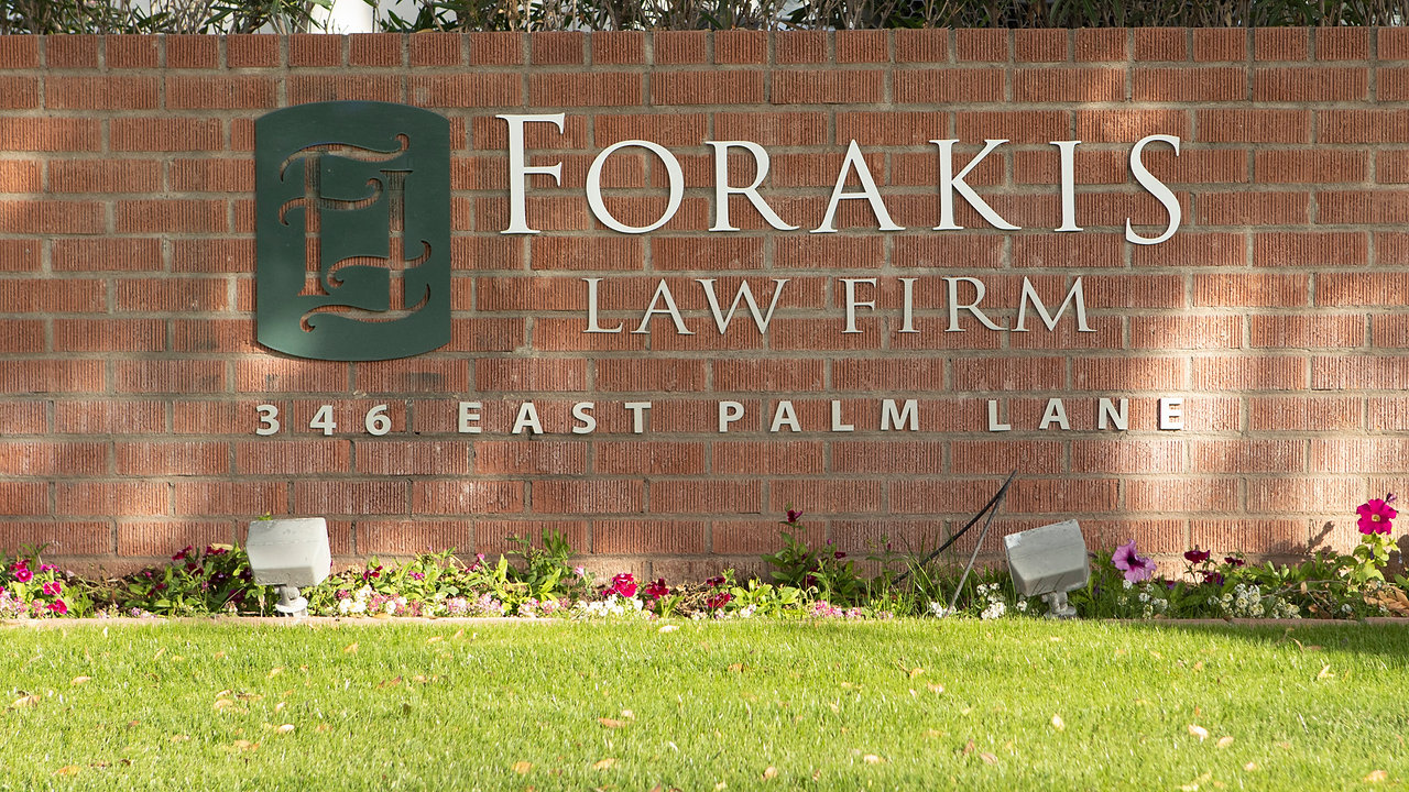 The Forakis Law Office
