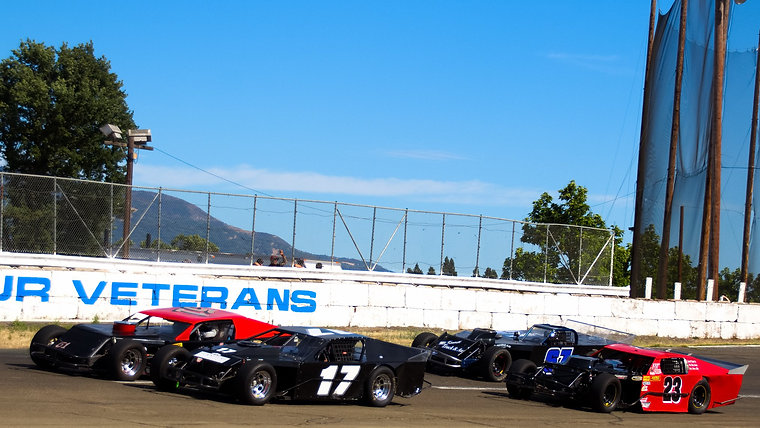Furia Motorsports Productions