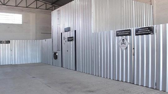 Institucional Agro Fumigações Santa Cruz do Sul
