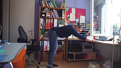 Büro Stretch