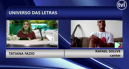 UNIVERSO DAS LETRAS (19.04.2021)