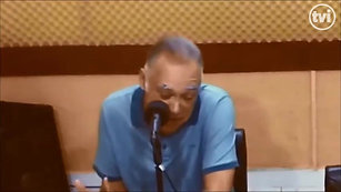 ROBERTO MATIAS -A HORA DA VERDADE   (19/09/2020)