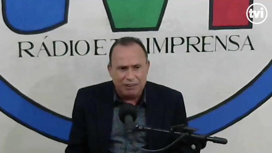 ROBERTO MATIAS - A HORA DA VERDADE