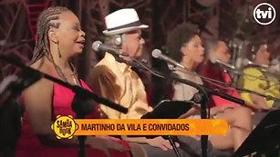 RODA DE SAMBA (05.12.20)