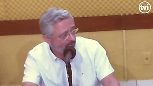 ROBERTO MATIAS - A HORA  VERDADE  (15/08/2020)