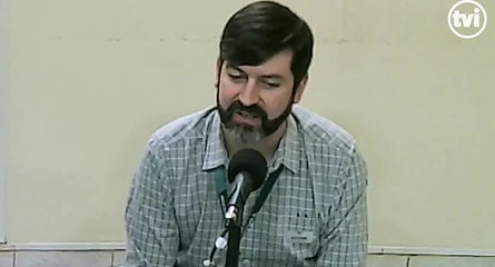 A HORA DA VERDADE-ROBERTO MATIAS (17.04.2021)
