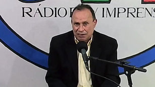 ROBERTO MATIAS - A HORA DA VERDADE (17/10/2020)