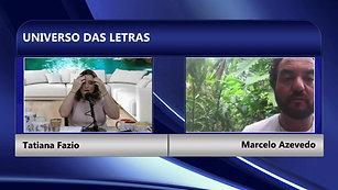 UNIVERSO DAS LETRAS (29.01.21)