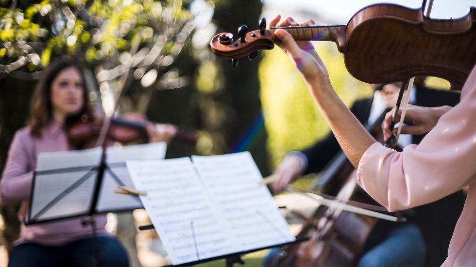 Colcuore Ensemble - Repertorio