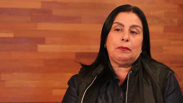 Lourdes Martins Shinhe