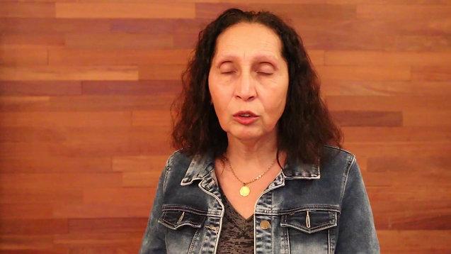 Maria Sueli Moreira