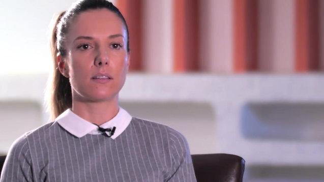 Cybele Silva conta como a Ozonioterapia foi eficaz na recuperação da saúde da sua mãe