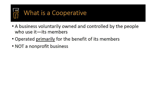Foremost Presentation - Sept 2018 - Part 2 - Competitive Advantages