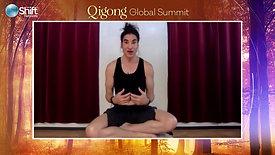 Mythopoetics, Archetype, and Numena: The Spirituality of MogaDao Qigong with Zhenevere Sophia Dao
