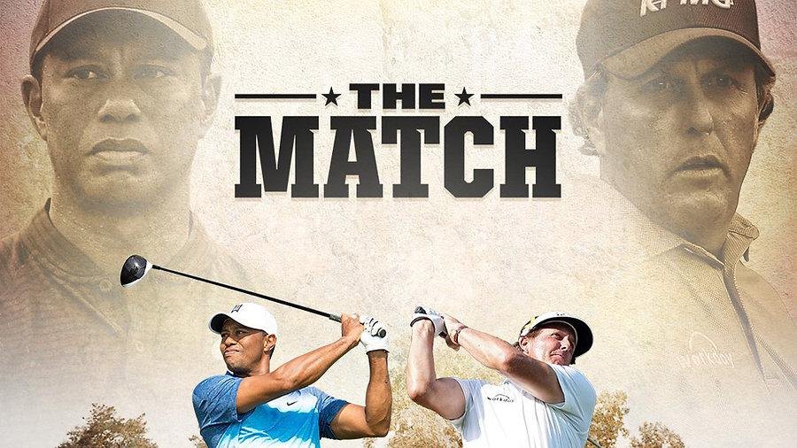 The Match