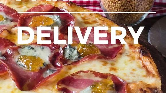 Fotos para Delivery