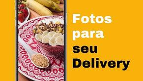 Fotos para seu Delivery