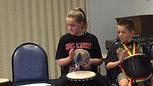 School Holiday Hand Drum Workshop