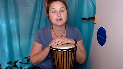 Djembe Drum Pack