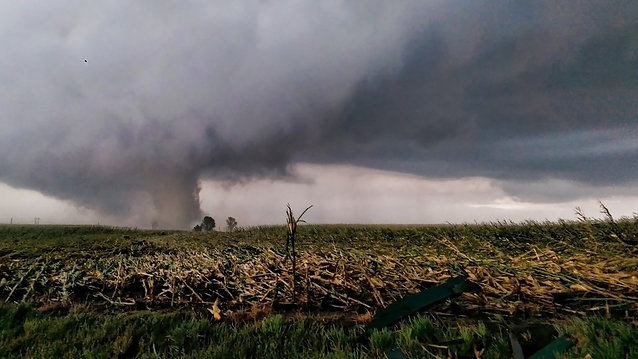Severe Weather Videos