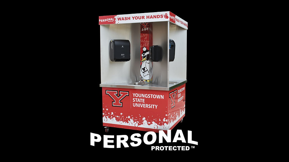 PERSONAL PROTECTED™ 2020 YSU COMMERCIAL