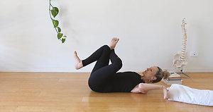 Foundation Movement - Hips
