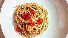 Spaghetti - ספגטי צדפות שברחו