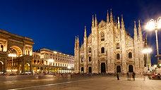 Milano - מילאנו